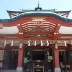 富岡八幡宮|湾岸エリアを発展に導く開運パワースポット