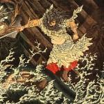 スサノオの神話に学ぶスピリチュアル的成長と4つのポイント
