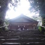 神魂神社|出雲への旅2016