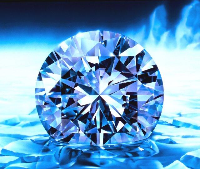 ダイヤモンド セルフ