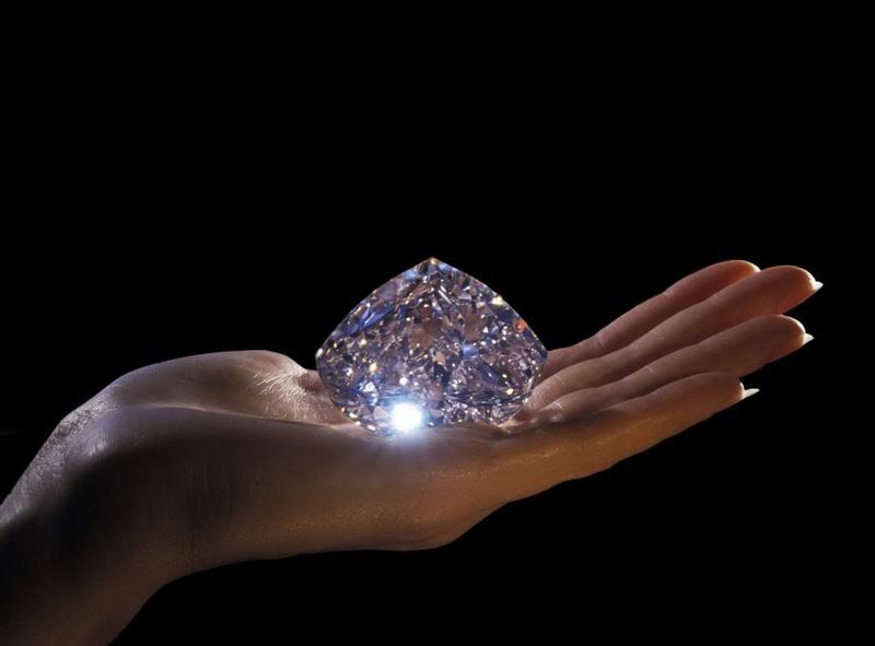 ダイヤモンドセルフ