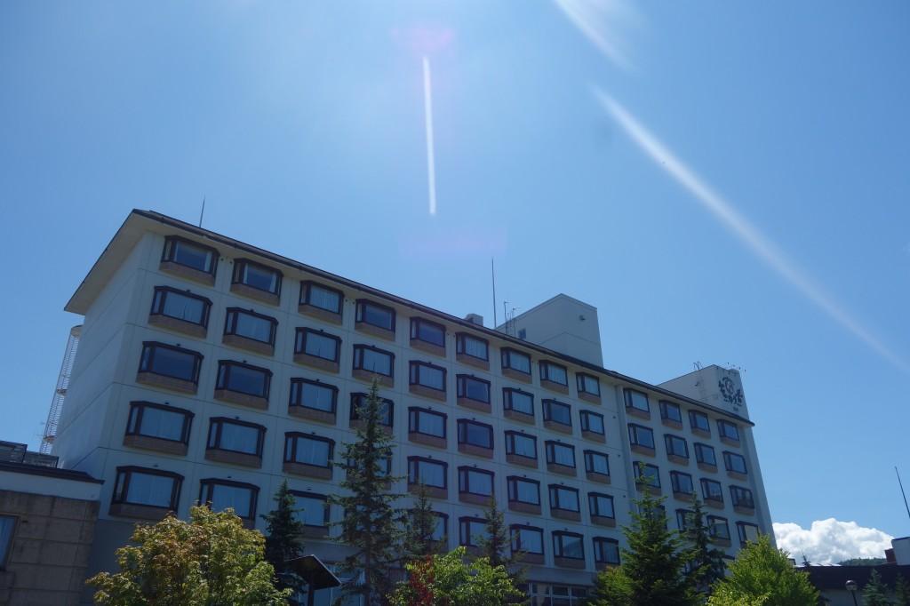 阿寒湖ホテル