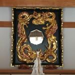 須佐神社での一枚