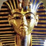 ツタンカーメン王の封印解除