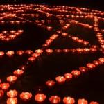 『鞍馬の光』儀式のご報告