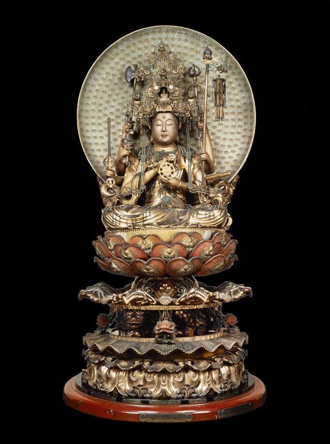 清水寺秘仏