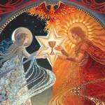 【神聖への新生】アダムとイヴの創成