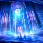 【神聖への新生】縄文の女神新生 虚の融合