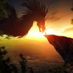 【神聖への新生】創造的破壊 新生なる龍の誕生